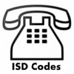 ISD Codes